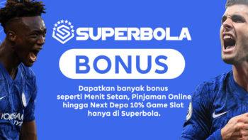 Permalink to: Dapatkan Bonus Cashback 100% Casino Online Di Roulette & Sicbo Superbola