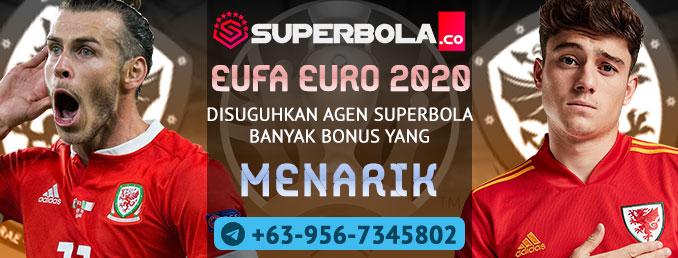 Eufa Euro 2020
